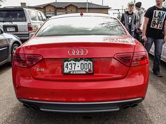 Audi S5 (Hunter J. G. Frim Photography) Tags: colorado audi supercar s5