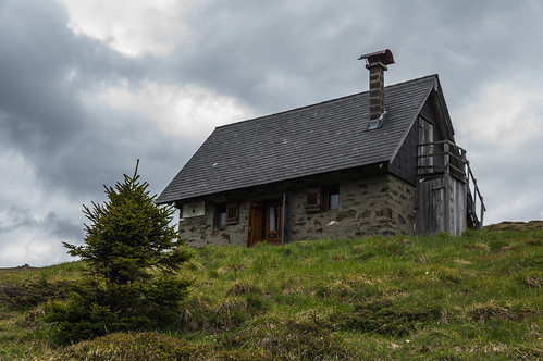 Wolfsberer Hütte