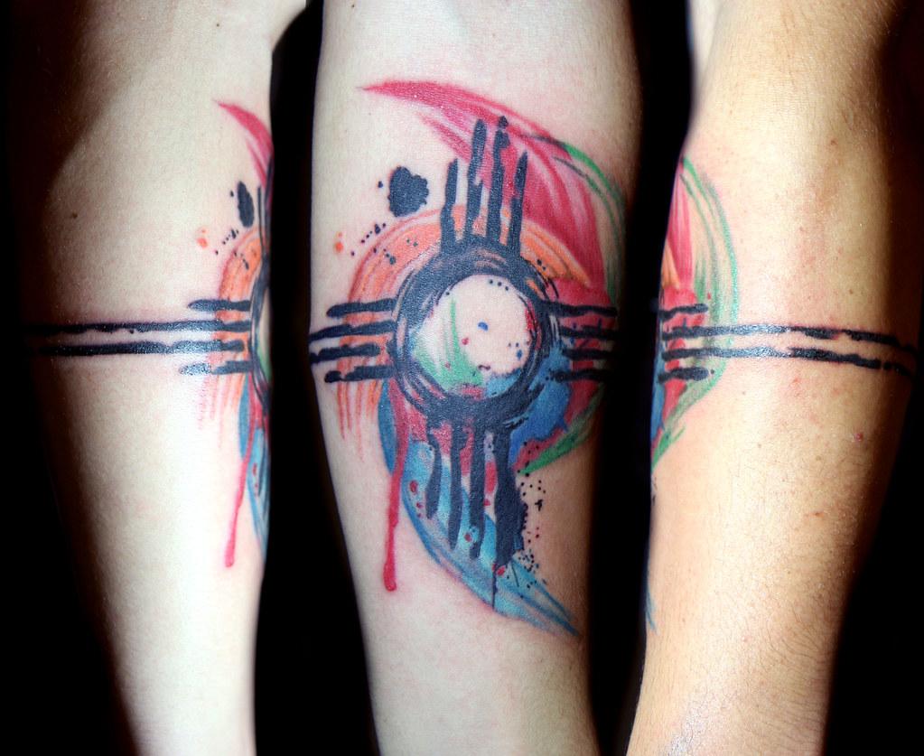 The Worlds Best Photos By Deanna Wardin Tattoo Boogaloo Flickr