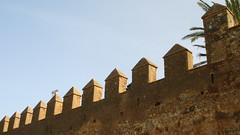 Walls of the Chellah Necropolis (Rabat, Morocco) (courthouselover) Tags: unesco morocco maroc rabat chellah unescoworldheritagesites المغرب almaghrib الرباط rabatsalézemmourzaer chellahnecropolis rabatsalézemmourzaerregion régiondurabatsalézemmourzaër salecolonia