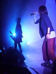 Concert LINE - Mang'Azur 2014 - P1820628 (styeb) Tags: 26 manga convention palais neptune avril azur 2014 toulon afj mangazur