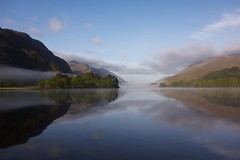 Loch Shiel, Glenfinnan (matthews32) Tags: scotland highlands lochshiel glenfinnan scotchmist