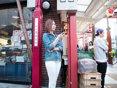 R7155678 (koyaman3422) Tags: asakusa ricoh  gr4