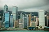 Central District, Hong Kong Island (MM_Andamon) Tags: skyline architecture buildings hongkong nikon hongkongisland starferrypier victoriaharbour nikond200 18200mmvr hsbcmainbuilding cheungkongcenter aiacentral jardinehouseconnaughtcentre bankofchinatowerboctower