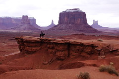 Monument Valley, November 23, 2013 (gdschermer) Tags: monumentvalley