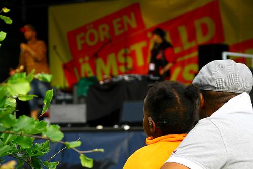 Behrang Miri 2 Nordiskt Forum