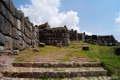saqsaywaman south america (Josadaik Alcântara Marques) Tags: voyage trip travel travelling peru southamerica inca cuzco landscapes amazing sony culture discovery sites sudamerica ruines saqsaywaman discovering incacivilization passionshots