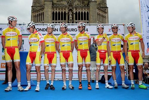 Ronde van Limburg 38
