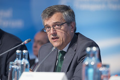 José Viegas, Secretary-General
