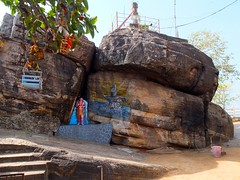 Sri Lanka Temple (dover.rebecca) Tags: life travelling beach coast back packing east bums nomad everyday