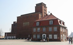 Wismar, Hafen, Baumhaus (julia_HalleFotoFan) Tags: germany balticsea wismar hafen ostsee mecklenburgvorpommern hansestadtwismar