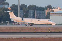 9H-JPC - 2007 build Embraer 135BJ Legacy 600, after an overnight stop at Palma (egcc) Tags: 600 135 mallorca palma legacy majorca embraer pmi lepa datwo emb135bj 135bj 9hjpc airxexecutivejets 14501010