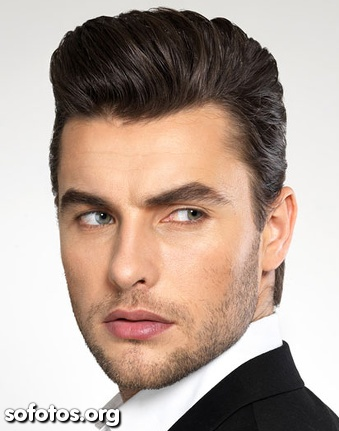 corte de cabelo masculino 2015