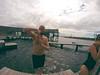 Jumps på sneglen (magnifik) Tags: hero københavn amb amager badning gopro christianmuus sneglen