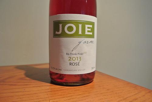 joie rose