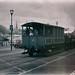 Bristol harbour steam railway