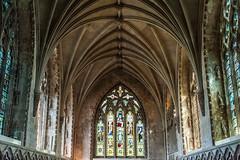 St Albans Abbey (stephanrudolph) Tags: uk england church nikon europa europe indoor gb handheld architektur stalbans 2470mm 70200mmf28gvr 2470mmf28 d700 2470mmf28g