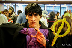Montevideo Cmics 2014 (Pabloacosta3D) Tags: comics cosplay evento montevideo disfraces cosplayers 2014 convencion mvd