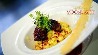 Moonlight Pattaya 10 - Risotto Milano