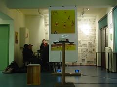 Maison du livre - Saint Gilles - 2005