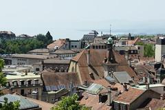 Lausanne, Switzerland, June 2014