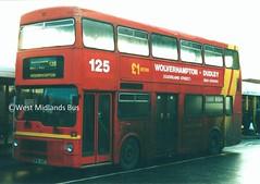 WYW 65T (WMT2944) Tags: london transport coastal liner metrobus mcw mk1