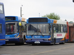 Stagecoach in Lincolnshire 33217 V517 XTL (sambuses) Tags: stagecoach 33217 stagecoachinlincolnshire v517xtl