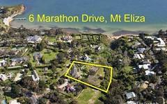 6 Marathon Drive, Mount Eliza VIC