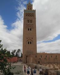 Koutoubia Mosque (Marrakech, Morocco) (courthouselover) Tags: unesco morocco maroc marrakech mosques unescoworldheritagesites المغرب almaghrib مراكش marrakechtensiftelhaouz marrakeshtensiftelhaouz marrakechtensiftelhaouzregion marrakeshtensiftelhaouzregion régiondumarrakeshtensiftelhaouz régiondumarrakechtensiftelhaouz