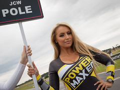 Lucy Stokes @LucyStokes_  @MINIChallengeUK (Steven Roe Images) Tags:
