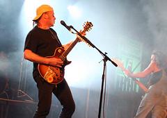 2008-10-09 - La Renga - Fasinpat - Foto de Oscar Livera