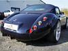 Wiesmann MF30 MF3 MF4 Original-line Verdeck