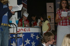 Shake, Ripple & Roll 22-8-2007. 055