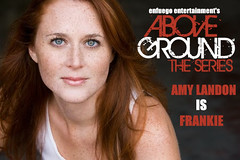 Amy Landon is Frankie - AboveGround The Series (evsmitty) Tags: entertainment series ag3 jenniferlee aboveground enfuego webseries johnmueller stevengrant andreamartinez peterweidman ericsmithgunn enfuegoentertainment darrenanthonythomas abovegroundtheseries petermcglynn pammeislsmith comeriseabove ricoeanderson jasonmuzzo amylandon jannabossier
