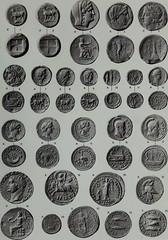"""Image from page 116 of """"Archaiologik ephmeris : ekdidomen hypo ts en Athnais Archaiologiks Hetairias"""" (1862)"""