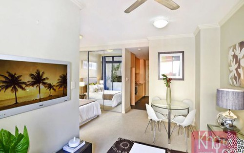 108/2 Jones Bay Road, Pyrmont NSW 2009