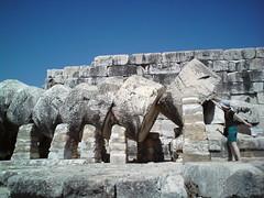Temple of Apollo (eyair) Tags: turkey temple apollo greektemple didyma templeofapollo betka ashmashashmash