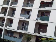 SUNP0088 (alainalele) Tags: france internet creative commons council housing bienvenue et lorraine 54 licence banlieue moselle presse bloggeur meurthe paternit alainalele lamauvida