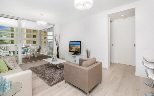 602/156-158 Pacific Highway, North Sydney NSW 2060