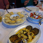 "Delicious Dinner @ Maslina <a style=""margin-left:10px; font-size:0.8em;"" href=""http://www.flickr.com/photos/14315427@N00/14646065518/"" target=""_blank"">@flickr</a>"