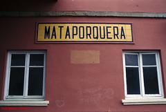 ADIF - Mataporquera  12-7-2013 (luisignacio.alonso) Tags: norte renfe estaciones adif mataporquera