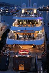 NIRVANA (Maillekeule) Tags: boat yacht nirvana superyacht