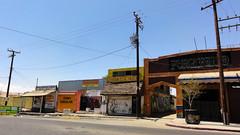 Zona Escolar 01695 (Omar Omar) Tags: coloradodesert theborder bordertown bordercity lafrontera lafronteranorte themexicanborder desert desierto calor hot heat dry seco elnorte mexicali cachanilla cachanillas bajacalifornia mexico méxico mexique bassecalifornie elcentro zonacentro america