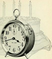 Anglų lietuvių žodynas. Žodis alarm-clock reiškia n žadintuvas; to set the alarm-clock for seven o'clock užstatyti/nustatyti žadintuvą septintai valandai; the alarm-clock went off žadintuvas nuskambėjo lietuviškai.