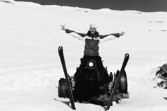 la bomba (pietrolambert) Tags: grandeguerra ww1 skitour grande guerra padon passo dolomiti arabba malga ciapela