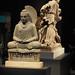 Mithras and Buddha