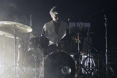 "Blonde Redhead - Razzmatazz, febrer 2017 - 6 - M63C8209 • <a style=""font-size:0.8em;"" href=""http://www.flickr.com/photos/10290099@N07/32352171213/"" target=""_blank"">View on Flickr</a>"