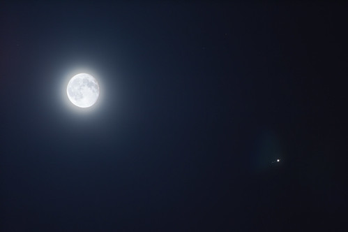 Flickriver: Most interesting photos from Moon Jupiter Venus