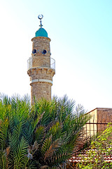 Israel-04770 - Al-Bahr Mosque (archer10 (Dennis) 94M Views) Tags: israel globus sony a6300 ilce6300 18200mm 1650mm mirrorless free freepicture archer10 dennis jarvis dennisgjarvis dennisjarvis iamcanadian novascotia canada telaviv jaffa mediterranean sea middleeast historical seamosque albahrmosque oldest