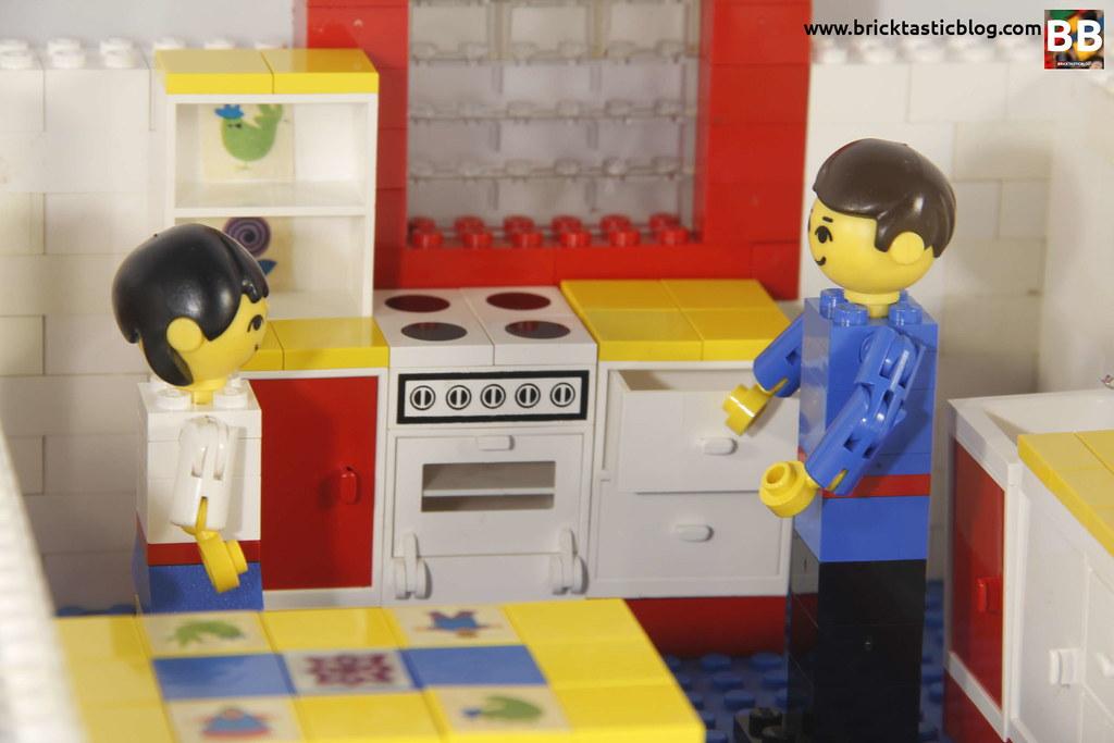 Bureau lego danemark daily geek show
